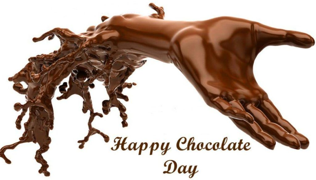 Happy Chocolate Day Wishes for Girlfriend|My Love| Bae |Cutiepie |Life Special 2018