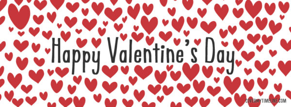 Happy Valentines Day Facebook Status Cover Messages Wallpaper 2018