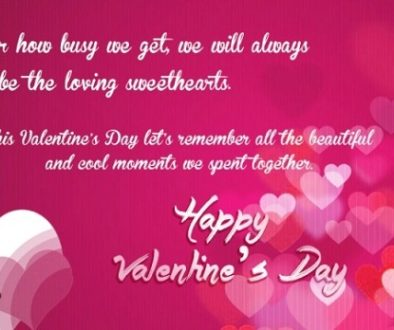 Fine Tremendous Happy Valentine Day Message Wallpapers Photo Ideas ...