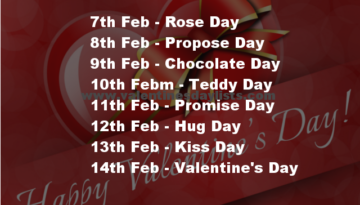 Happy Valentines Week Wallpaper Images Pictures Free Download Dates 2018