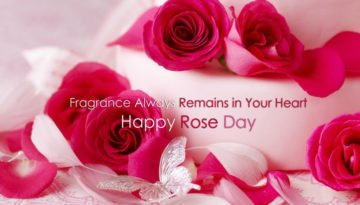 Best One-Liner Message Wishes Sms Status Quotes for Happy Rose Day 2018
