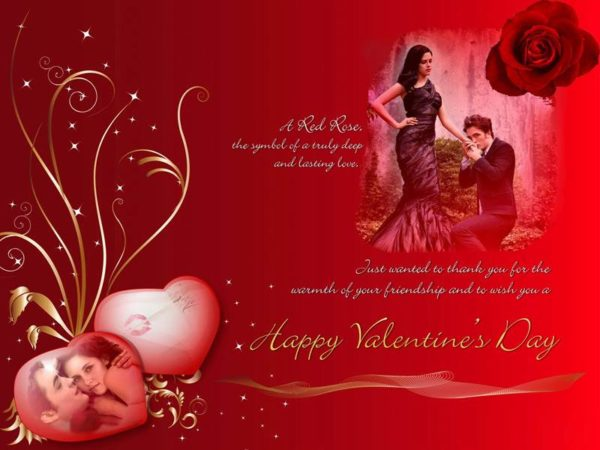 Happy Valentines Day Wishes for Boyfriend 2018 |English |Hindi| Images