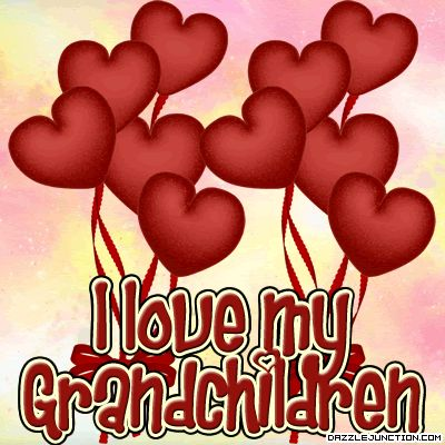Happy Valentines Day Wishes For Grandson Granddaughter 2018