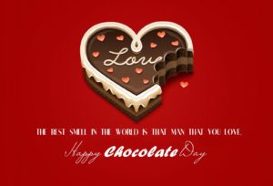 Happy Chocolate Day Wishes Quotes Messages Images Status Sayings 2018