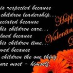Happy Valentines Day Wishes Quotes Messages for Father 2018|Father-in-law