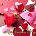 Happy Valentines Day 2018 to Children Son Daughter Wishes Cards